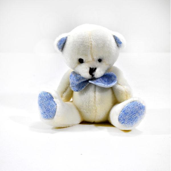 Αρκουδάκι σιελ