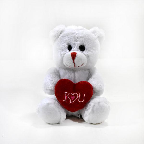 Αρκουδάκι καρδιά