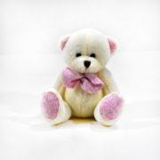 Αρκουδάκι ροζ