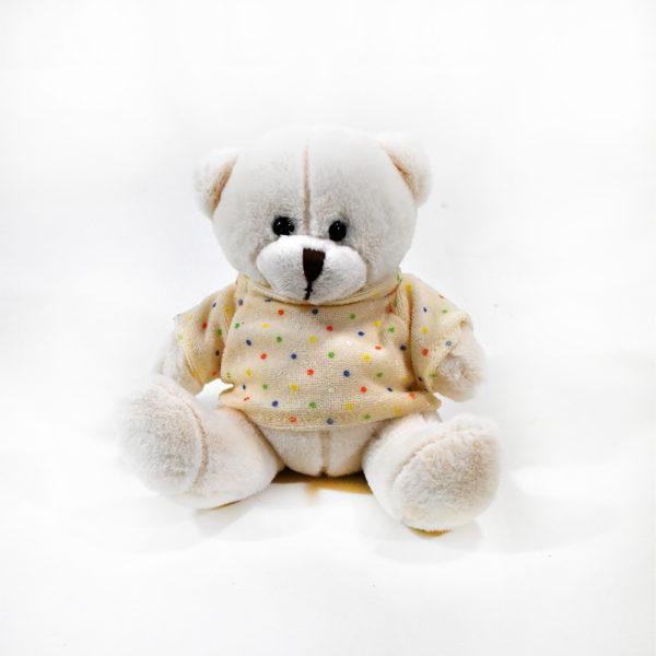 Αρκουδάκι πουά