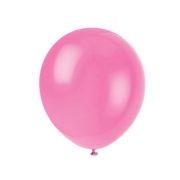 Μπαλόνι ροζ