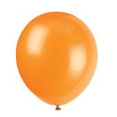 Μπαλόνι πορτοκαλί