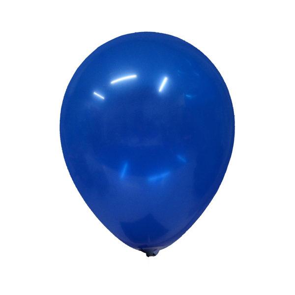 Μπαλόνι μπλε