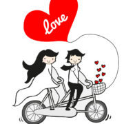 Ζευγάρι Love
