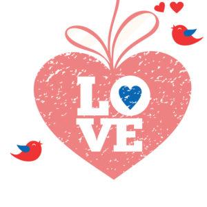 Καρδιά Love