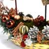 Χριστουγεννιάτικο καράβι
