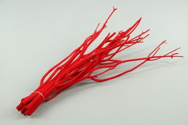 mitsumata red