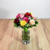 Μπουκέτο με mix τριαντάφυλλα