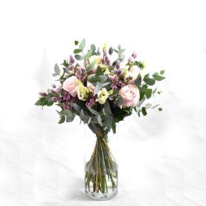pink pal bouquett