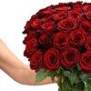 Κόκκινα τριανταφυλλα